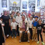День добрых встреч в Музее Юрия Никулина 6+