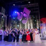 В «Сириусе» объявили Гран-при III Всероссийского конкурса молодых музыкантов «Созвездие»
