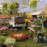 Самое яркое событие лета —  фестиваль цветов и экопродуктов на ВДНХ! 6+