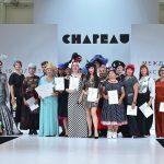 CHAPEAU 2021 0+