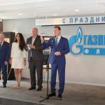 Фотовыставка «АРИСТОКРАТЫ МОРЕЙ» — в «Газпром флоте» 18+