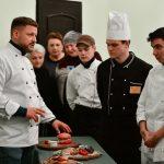 Кулинарные баталии прошли в «Завидово» 16+