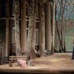 МХАТ им. М. Горького представит премьеру спектакля «Розовое платье» в постановке Эдуарда Боякова 18+