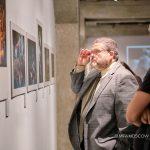 Открытие выставки победителей международного фото конкурса «Moscow International Foto Awards» – MIFA 2021. 18+
