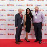 «АРИСТОКРАТЫ МОРЕЙ» на крупнейшей морской выставке  «НЕВА-2021» 18+