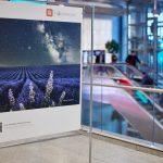 RUSSPASS и аэропорт Домодедово открыли выставку о путешествиях 12+