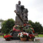 Памятник Героям 13-й Ростокинской дивизии народного ополчения открылся на Северо-Востоке Москвы