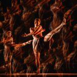 Первая DANCE резиденция в Новой Опере 18+