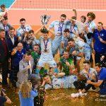 Московское «Динамо» — обладатель мужского Суперкубка памяти В.П.Ульянова 18+