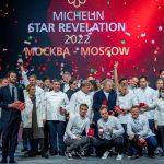 Шеф-повара Москвы задают новые тренды в кулинарии 18+