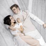 Опера Гиля Шохата «Альфа & Омега» на иврите. 18+